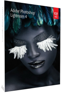 Adobe Photoshop Lightroom 4.4 Final RePack by KpoJIuk (2013) Русский