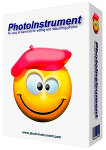 PhotoInstrument 6.2 Build 620 (2013) RePack & Portable