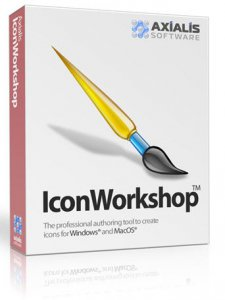 Axialis IconWorkshop Professional 6.70 (2012) Русский