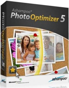 Ashampoo Photo Optimizer 5 v5.0.2 Final / RePack / Portable (2012) Русский присутствует