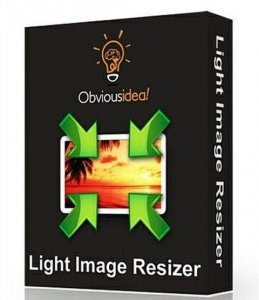 Light Image Resizer v4.4.2.0 Final + Portable (2013)