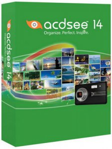 ACDSee Photo Manager 14.3 Build 168 (2012) Русский