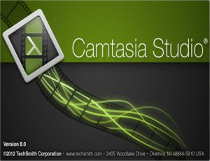 CAMTASIA STUDIO 8.0.1 build 903 (2012) Английский