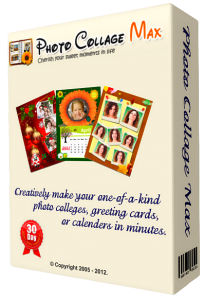Photo Collage Max v2.1.9.6 Final (2013) Русский
