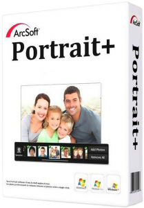 ArcSoft Portrait v1.0.0.90 + Portable (2012) Русский