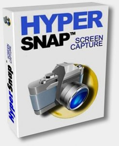 HyperSnap 7.17.00 + Portable (2012) �������