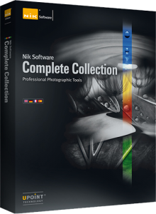 Nik Software Complete Collection (2012) Русский + Английский