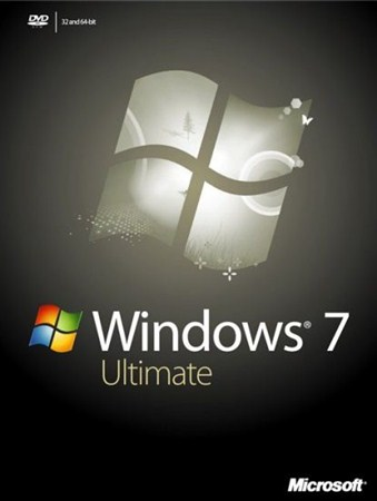 Microsoft Windows 7 Ultimate SP1 IE10+ RUS-ENG x86-x64 Activated [16.05.2013] (2013)