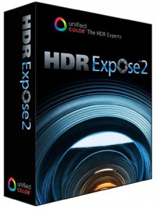 HDR Expose 2.1.1 Build 9806 + Portable (2012) Английский