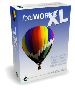 FotoWorks XL 2012 v11.0.5 Final + Portable (2012)