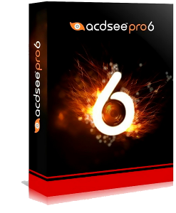 ACDSee Pro 6.3 Build 221 Final (2013) RePack by KpoJIuK