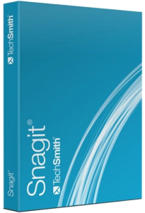 TechSmith SnagIt 12.1.0 Build 1322 RePack by KpoJIuK (2013) Русский / Английский