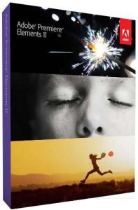 Adobe Premiere Elements v.11.0 x86-x64 Multilingual Update 2 (2013)