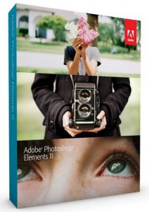 Adobe Photoshop Elements v.11.0 Multilingual Update 2 by m0nkrus (2013)