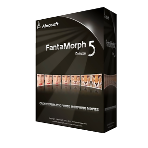 Abrosoft FantaMorph Deluxe v5.4.1 (2012)  Final + Portable