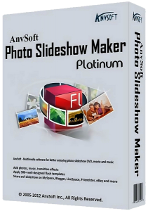 nvSoft Photo Slideshow Maker Platinum v5.53 (2012) Final / RePack / Portable
