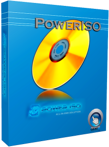 PowerISO v5.4 Final + Portable (2012) Русский