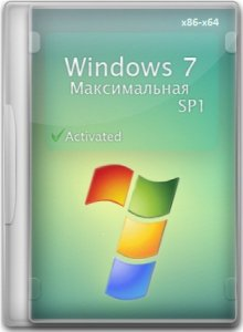 Windows 7 Максимальная SP1 x86+x64 by Tonkopey (v.22.12.2012) Русский