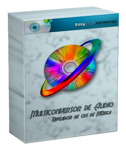 Easy CD-DA Extractor v16.0.8.2 (2012) Final / RePack & Portable / Portable