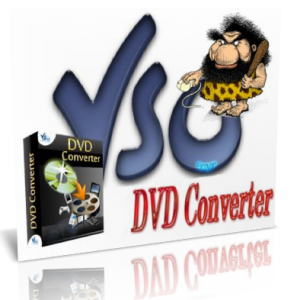 VSO DVD Converter Ultimate 2.1.1.6 Final (2012)