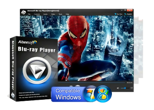 Aiseesoft Blu-ray Player v6.1.26 Final (2013)