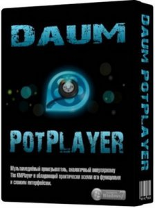 Daum PotPlayer 1.5.34115 Stable + Update 1.5.34321 Full & Lite (2012) by 7sh3