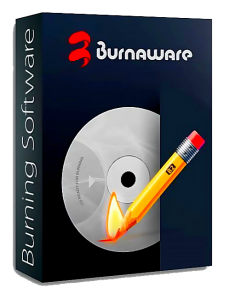 BurnAware Free 6.0 Beta (2013) Русский