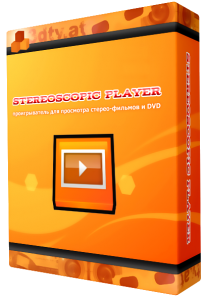 Stereoscopic Player v1.9.5 / v2.0.5 Final (2013)