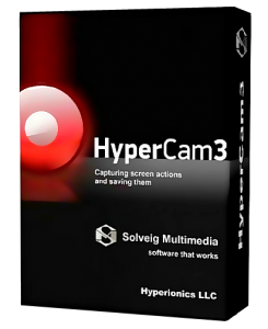 SolveigMM Multimedia HyperCam v3.5.1211.29  Final (2012) Русский
