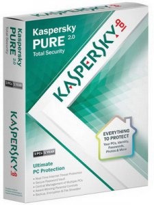 Kaspersky CRYSTAL 13.0.2.558 Technical Release (2013) Русский