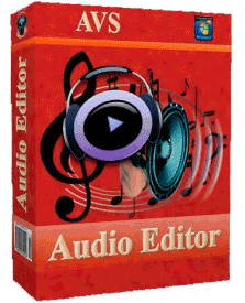 AVS Audio Editor v7.1.4.476 (2012) Final x86 + PORTABLE