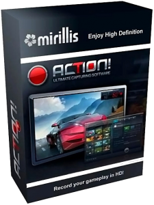 Mirillis Action! 1.13.1.0 Final (2013) MULTi / Русский