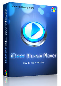 iDeer Blu-ray Player v1.2.5.1197 Final + Portable (2013) MULTi / Русский