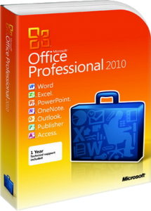 Microsoft Office 2010 Professional Plus [x86] 14.0.6129.5000 by AIRTone (2013) Русский