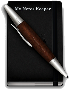 My Notes Keeper 2.8 Build 1434 Final + Portable (2013)