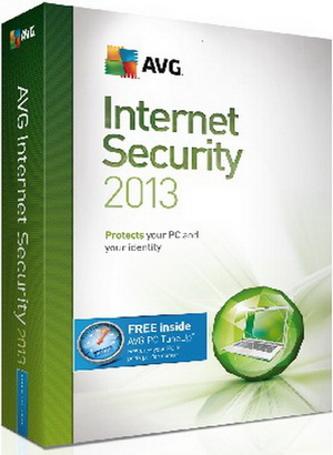 AVG Internet Security 2013 Build 13.0.2890 Final (2013)