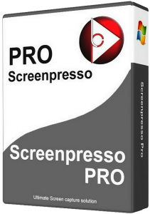 Screenpresso Pro v1.3.7.0 Final (2012)