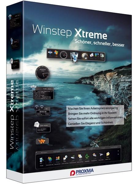 Winstep Xtreme 16.12 Full (2016) Русский