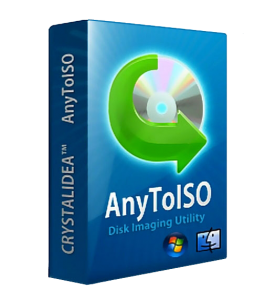 AnyToISO Converter Professional v3.5 Build 455 Final + Portable (2013)