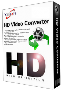 Xilisoft HD Video Converter v7.7.2 Build-20130313 Final (2013) Русский