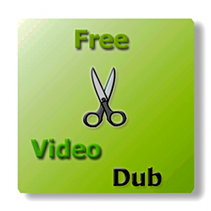 Free Video Dub 2.0.18 build 422 (2013)