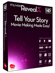 muvee Reveal X 10.5.0.23245 Build 2760 Final (2012)
