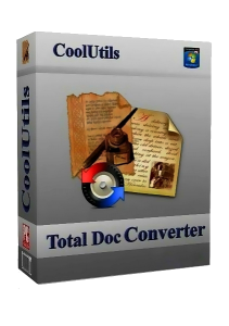 CoolUtils Total Doc Converter v2.2.219 Final + Portable (2012) Русский