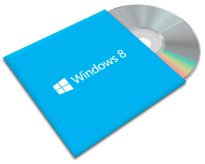 Windows 8 Pro Lite by Vannza (x86) [09.04.2013) (2013) Русский