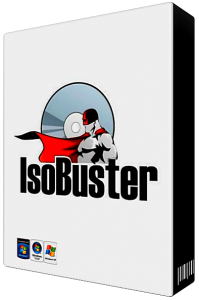 IsoBuster Pro v 3.1 [Build 3.1.0.1] Final (2012)