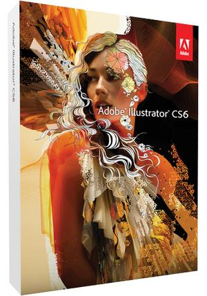 Adobe Illustrator CS6 16.2.0 (2013) Русский
