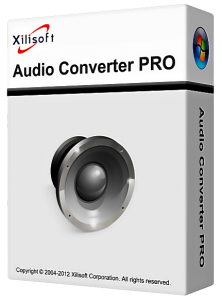 Xilisoft Audio Converter Pro v6.5.0 Build-20130522 Final (2013)  Multi/Русский