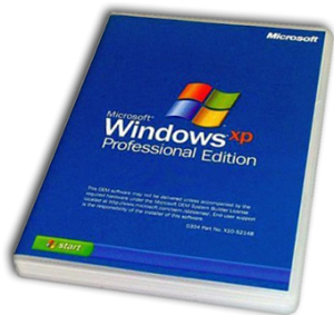 Windows XP Pro SP3 Russian - (Updates-JANUARY-2013) + SATA-RAID (by PIRAT) (2013) Русский