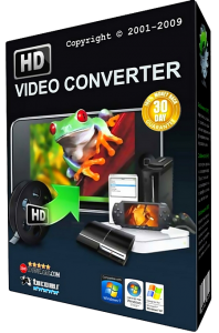 ImTOO HD Video Converter v7.7.0 Build-20121224 Final (2012) Русский