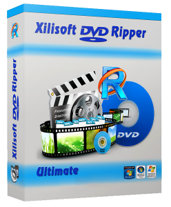 Xilisoft DVD Ripper Ultimate v7.7.2 Build-20130418 Final (2013)